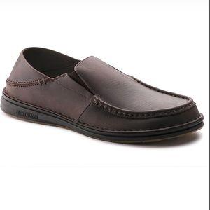 Birkenstock🍁🍂Duma Leather Loafers 37